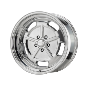 AMERICAN RACING SALT FLAT 20x9.5 5x127.00 POLISHED (0 mm)