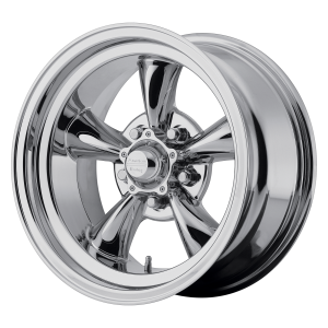 AMERICAN RACING TORQ THRUST D 15x10 5x127.00 CHROME (-44 mm)