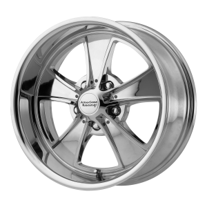 AMERICAN RACING MACH 5 20x10 5x114.30 CHROME (45 mm)