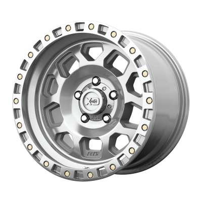 XD RG2 18x9 8x170.00 MACHINED (0 mm)