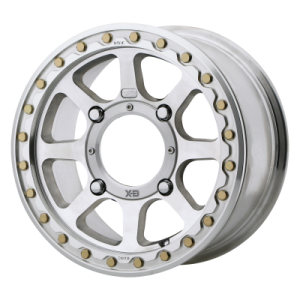 XD ATV ADDICT 2 BEADLOCK 15x6 4x137.00 MACHINED (38 mm)  XS23456048538