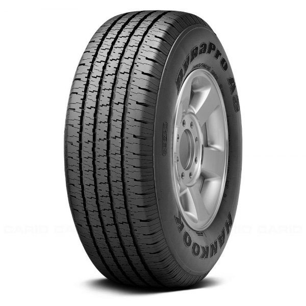 Hankook Dynapro AT-M 275/55R20