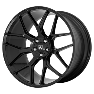 ASANTI DYNASTY 22x9 5x112.00 GLOSS BLACK (32 mm)  ABL27-22905632BK