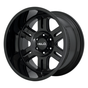 HELO HE916 18x9 8x180.00 GLOSS BLACK (18 mm)  HE91689088318