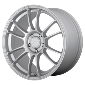 MOTEGI SS6 18x9.5 5x120.00 HYPER SILVER (45 mm)  MR14689552445